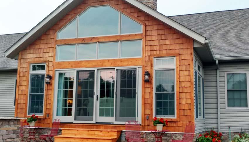 Outdoor Living And Entrace Doors Callahan Door Amp Window